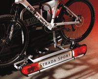 Atera Strada Sport kerékpártartó vonóhorogra szerelve