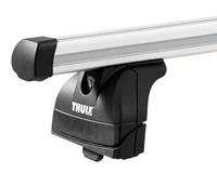 Thule Professional tetőcsomagtartó rúdprofil