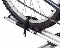 Tetőre szerelhető Thule OutRide 561 kerékpártartó keréktartó paupcsa