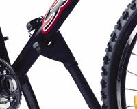 Tetőre szerelhető Thule ProRide 591 kerékpártartó váztartó kar