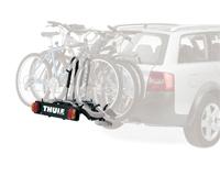 Thule RideOn 9503 kerékpártartó vonóhorogra felszerelve