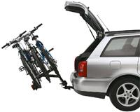Thule RideOn 9503 kerékpártartó vonóhorogra - billenés