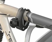 Thule BackPac 973 kerékpártartó hátsó ajtóra - tekerőgombos tartókar
