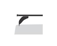 Thule tetőtartó jellemző